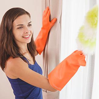 Curtain Cleaning Australia
