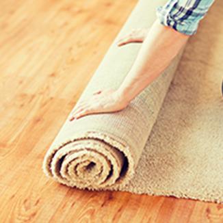 Carpet Repair near me